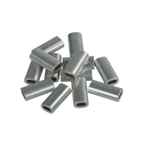 Madcat - Aluminium Sleves 1,3mm