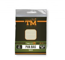 Prologic TM PVA Solid Bag 18pcs 80X125mm