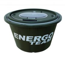 ENERGO TEAM - CSALIHALAS VÖDÖR - FEDELES