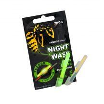 ENERGO TEAM - NIGHT WASP SS