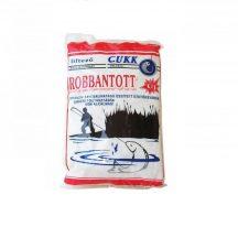 CUKK Robbantott