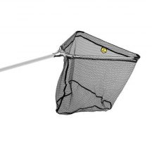 Delphin merítőháló műanyag fejcsatlakozással 70x70/200cm