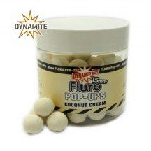 DYNAMITE BAITS - FLURO POP-UPS 15MM COCONUT
