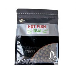 DYNAMITE BAITS - HOT FISH GLM 20MM 1KG