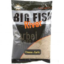 DYNAMITE BAITS - BIG FISH RIVER - CHEESEGARLIC
