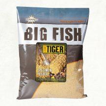 DYNAMITE BAITS - BIG FISH SWEET - TIGER 1,8KG