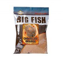 DYNAMITE BAITS - BIG FISH CHOCO-ORANGE 1,8KG