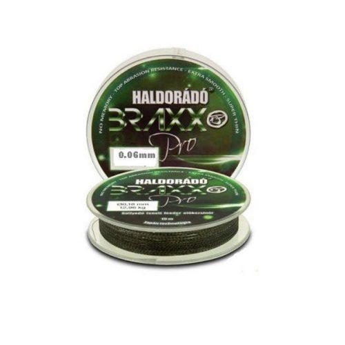 Haldorádó - Braxx Pro 0,08mm 10M