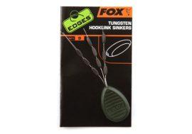 Fox Edges wolfram előke nehezék
