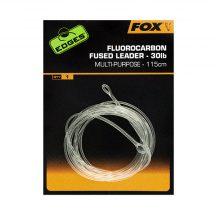 Fox EDGES FLUOROCARBON FUSED LEADERS 115cm