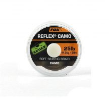 Fox  EDGES REFLEX CAMO 25lb