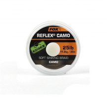 Fox  EDGES REFLEX CAMO 35lb