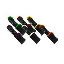 Czero Állítható szivacsos botvédő kupak Neon sárga