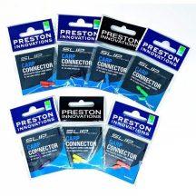 PRESTON - CARP EXTRA CONNECTOR BLUE