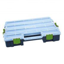 Carp Zoom egymásba építhető aprócikk tároló doboz 36x29x6 cm