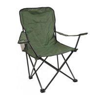 Carp Zoom Összecsukható szék kartámasszal