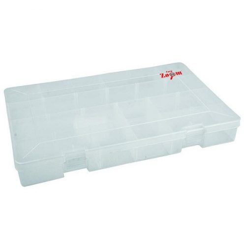 CARP ZOOM - PLASTIC BOX 36X24X5