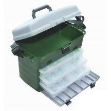 CARP ZOOM - MULTI CARP TACKLE BOX 46X24X32CM