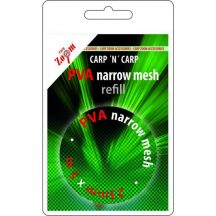 Carp Zoom PVA Narrow Mesh Refill 23mm 5m