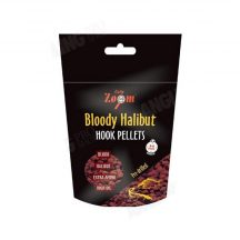 Carp Zoom Bloody Halibut Hook Pellets 15mm