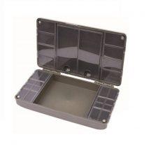 Carp Zoom Mágneses aprócikk tároló doboz 24x12x3,5cm