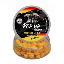 Dunai Horgászok Jakuza Pop up - Mangó/Chili 8-10mm