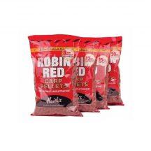 Dynamite Baits ROBIN RED pellet 2mm 900g
