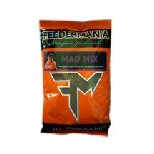 Feedermania GROUNDBAIT MAD MIX 800 gr