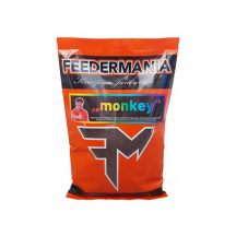 Feedermania GROUNDBAIT MONKEY 800 gr