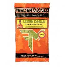 FEEDERMANIA - GROUNDBAIT FERMENTED - LEMON DREAM 900G