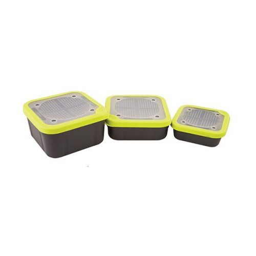 MATRIX - BAIT BOX 2.2PT G/L