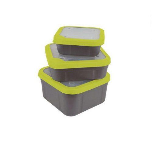 Matrix - Solid Top Bait Box 2.2Pt G/L