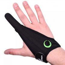 Gardner Casting Finger Stalls large right (egyujjas, jobbkezes, nagy)dobókesztyű