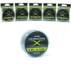 MATRIX - HORIZON SINKING 0,18MM 300M