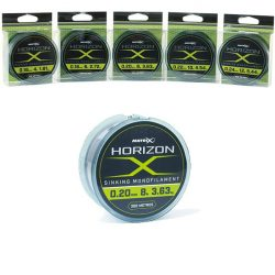 Matrix Horizon Sinking 300m 0,24mm