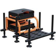 Guru Rive Orange Team Seatbox 2.0 versenyláda
