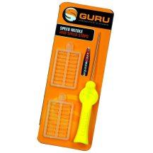 GURU fűzőtű + Stopper