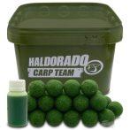 HALDORÁDÓ - BIG FEED C21 BOILIE - AMÚR VÖDRÖS
