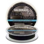 HALDORÁDÓ Black Feeder 0,22mm 300m zsinór