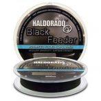 HALDORÁDÓ - BLACK FEEDER 0,25MM 300M