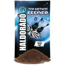 HALDORÁDÓ - TOP METHOD FEEDER - BRUTAL LIVER