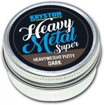 Kryston Heavy Metal Brown /ólom paszta/ 20gr
