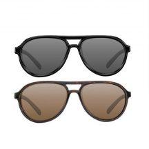 Korda Aviator napszemüveg (lense: brown)