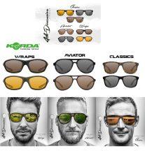 Korda Classies napszemüveg (lense:grey)