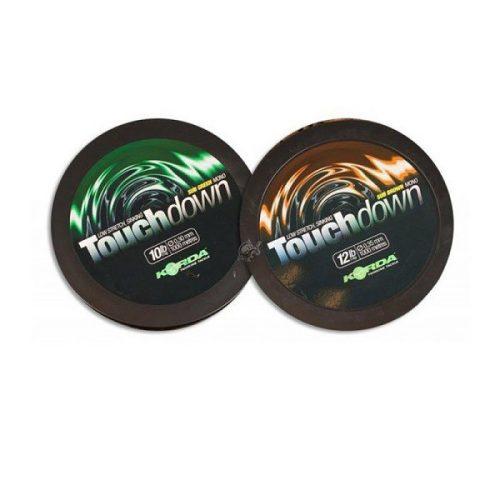 KORDA - TOUCHDOWN GREEN 15LB 0,40MM