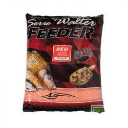 SERIE WALTER - FEEDER - RED 2KG
