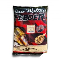 SERIE WALTER FEEDER CHEESY 2KG