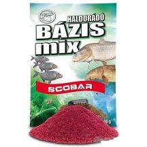 HALDORÁDÓ - BÁZIS MIX - SCOBAR 2,5KG
