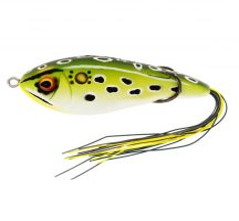 Westin Swim Hollowbody 9cm 17g Floating Green Frog