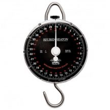 Reuben Heaton Standard Angling Scale 54kg mérleg